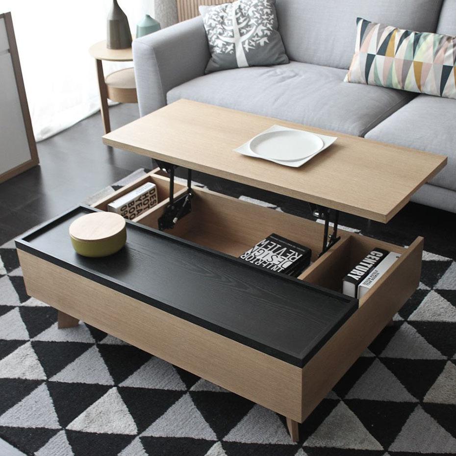 别墅生活就要多功能 多功能家具