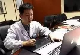 他被誉为国内顶尖的医