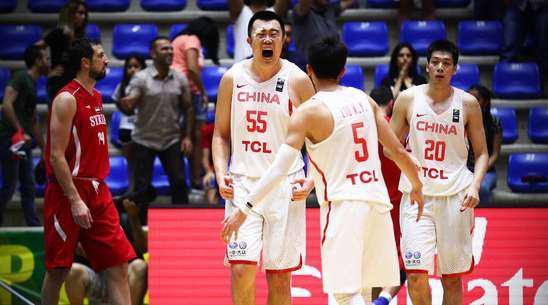 从中伊对抗赛到亚洲杯,中国男篮在这个夏天收获了什么