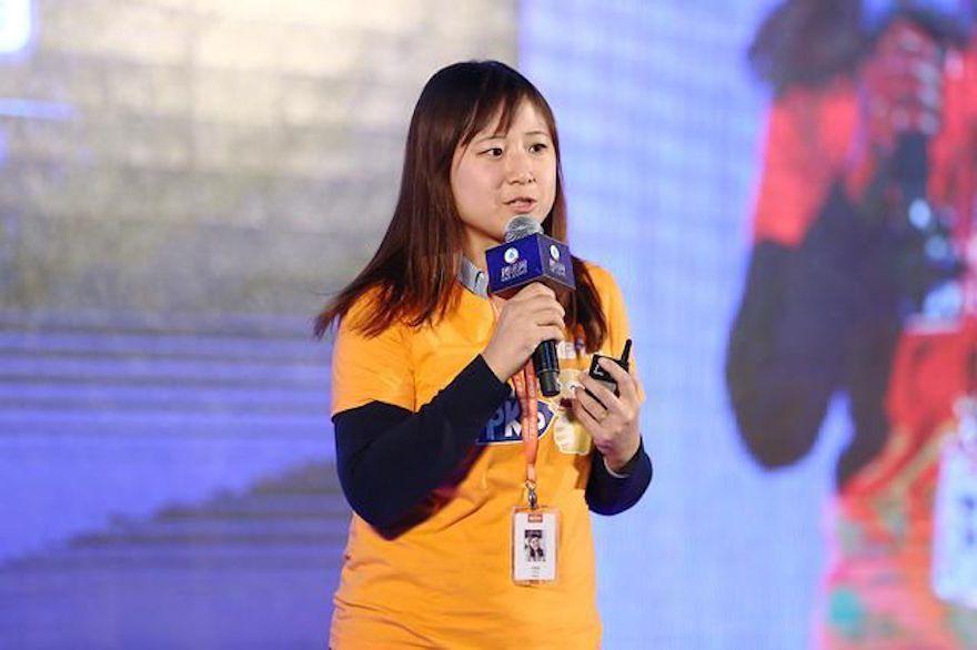 VIPKID融资2亿美金背后:女汉子创始人曾高中辍学,为创业不惧断绝母女
