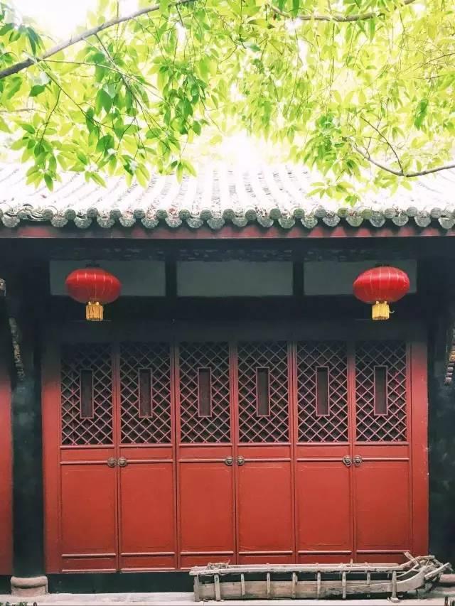 中国門文化最美中国门,门内过往,门外沧桑……