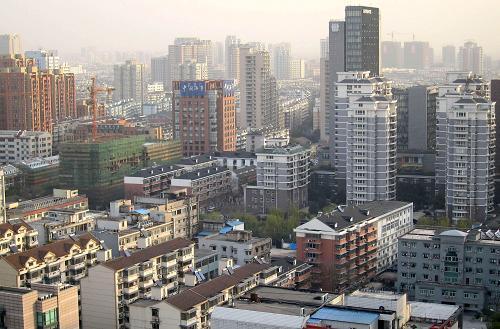 城市人均住房_人均住房建筑面积指