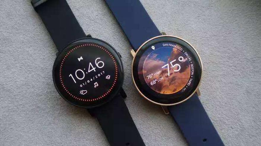 LV也出智能手表,智能手表到底要品牌还是要智能