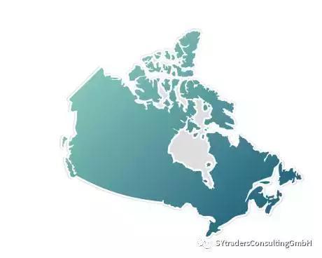 加拿大2020经济总量_加拿大经济