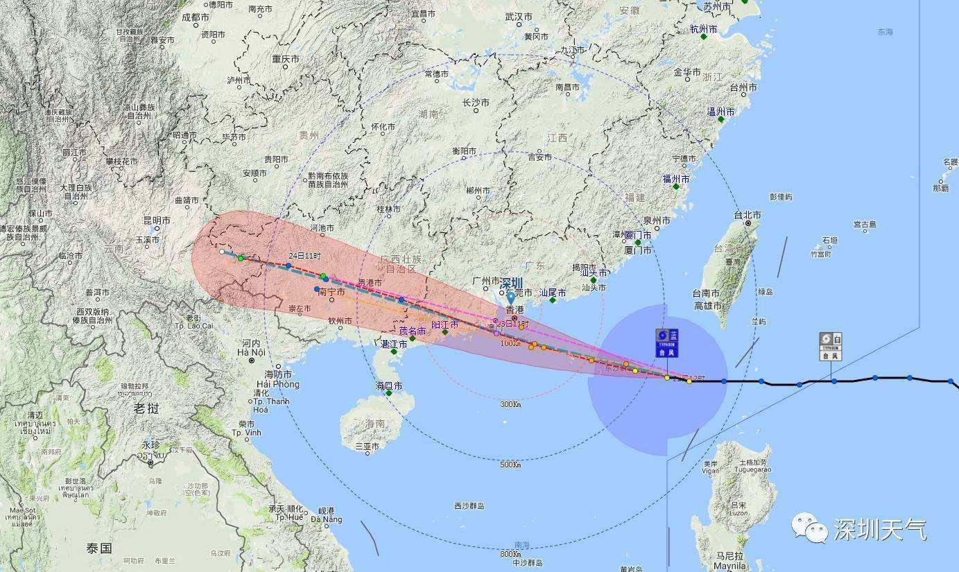 台风战斗机