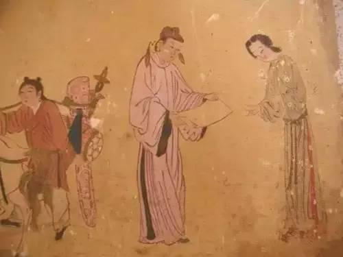 """""""中华第一望族"""" 琅琊王氏的传奇_图1-4"""