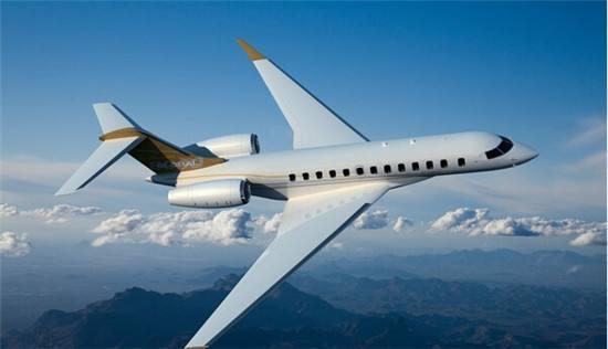世界十大豪华私人飞机,富豪视它们为身份地位的象征