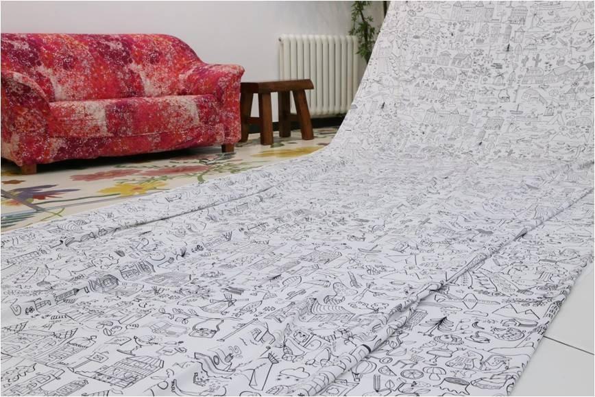 diy手工制作大全地毯