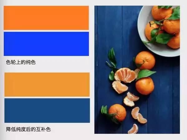 超实用的色彩搭配学