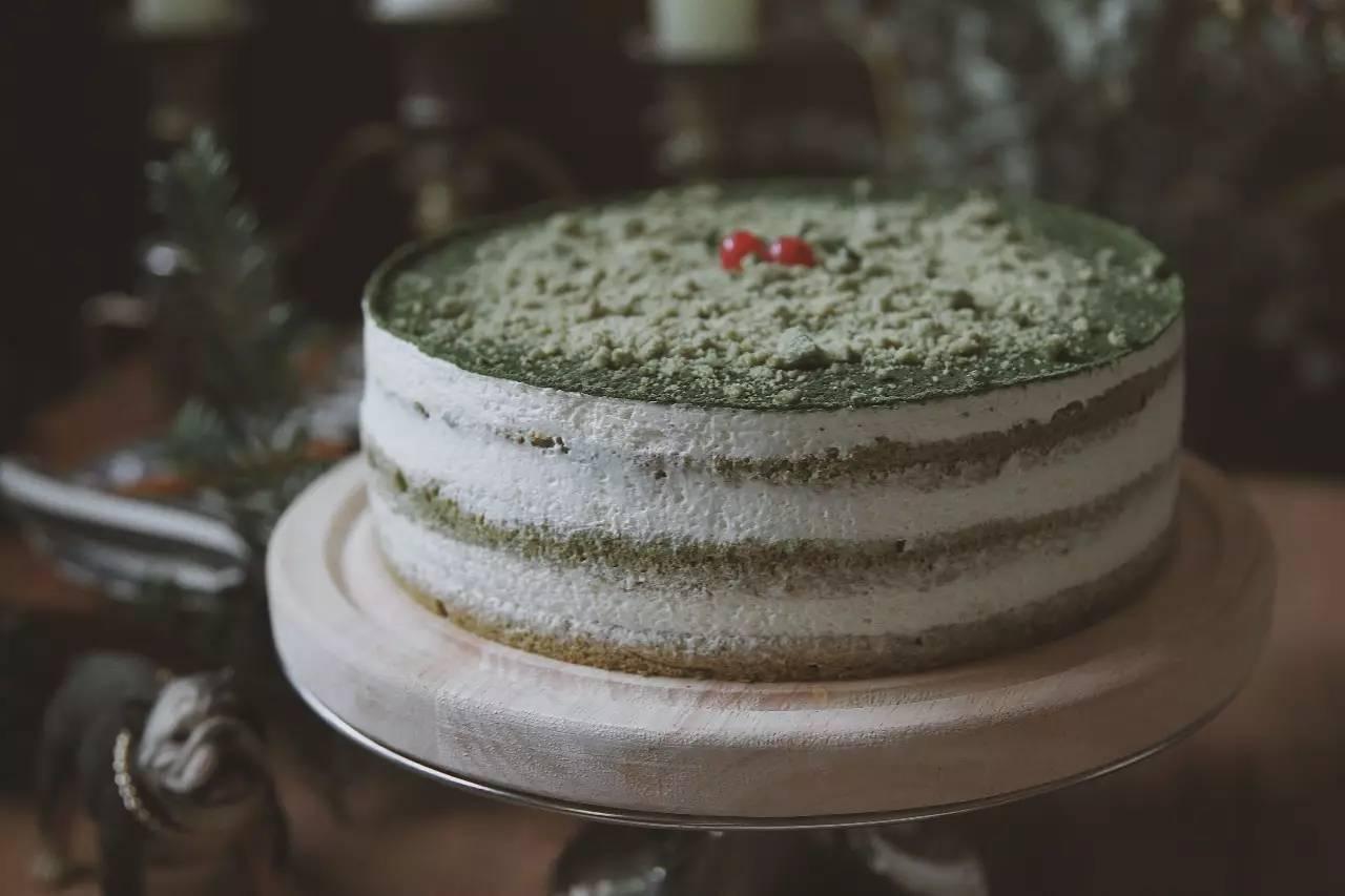 ins网红都爱的超嗲蛋糕居然来自凭手工奶酪面包走红厦门的它!图片