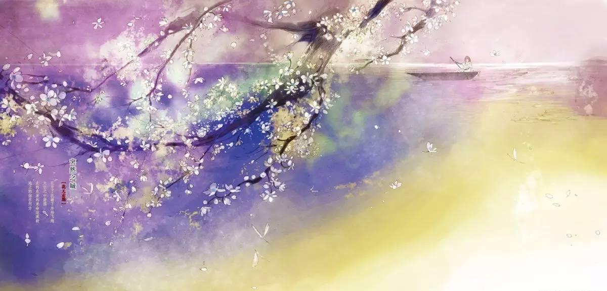 25首古风音乐:秋风落叶轻扬,合着她悄然而至的情长.图片
