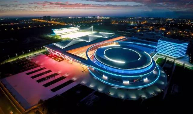 将在武清体育中心体育馆亮相