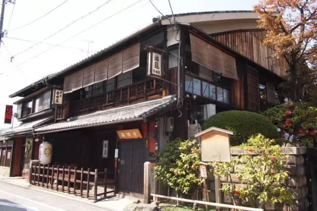 日本建筑 : 走近日本的町屋