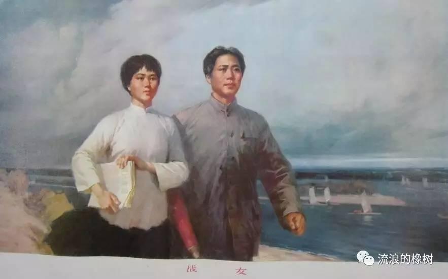 杨开慧即被何健捕杀.杀隐居于市的诸子之母,何健可谓真不男人.