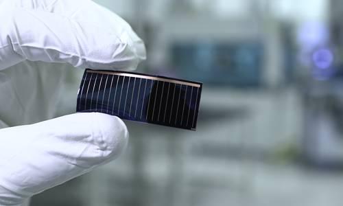 真牛!汉能与奥迪合作推出太阳能动力车