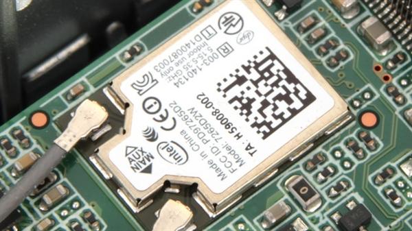 今年底开始 Intel新CPU将集成Wi-Fi:所有PC标配无线