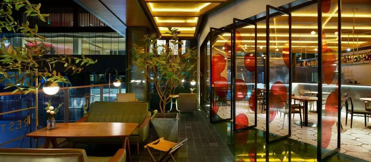 最火的饭店_红火的餐厅图片