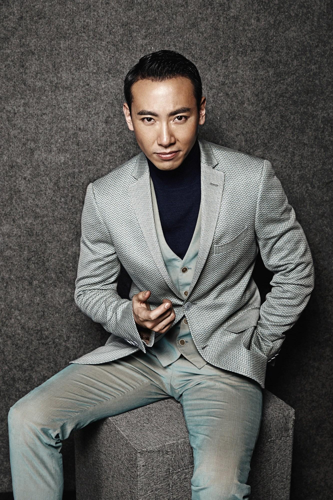 实力演员赵波谈表演:我最满意的角色是下一个!