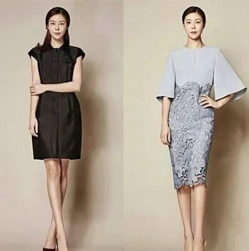 如何穿衣搭配更显气质韩国时尚ol穿搭指南