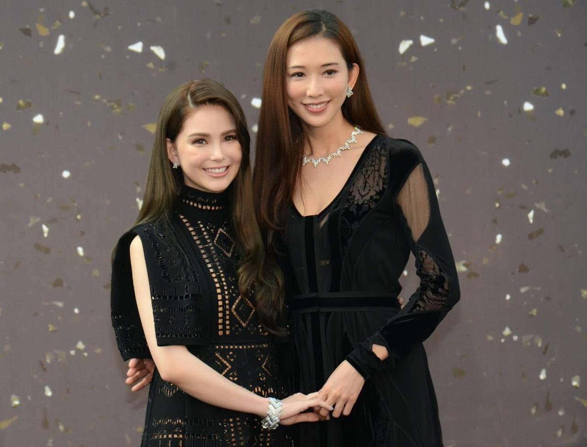 林志玲来不及化妆,42岁素颜镜头前曝光,二十年来竟然没有变化?