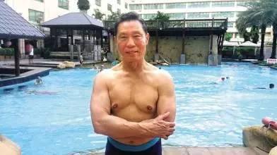 80岁了还像棒小伙,钟南山院士首次公开养生秘笈(看到就赚) - 满园春色 - 满园春色