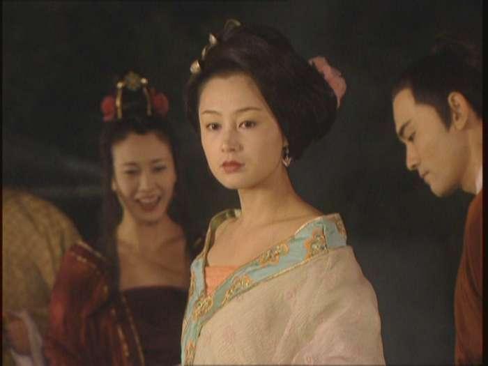 武则天为何对冯小宝一再纵容 只因薛和尚给她干过一件大事