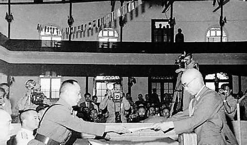 日本投降全程,有你不清楚的具体内容