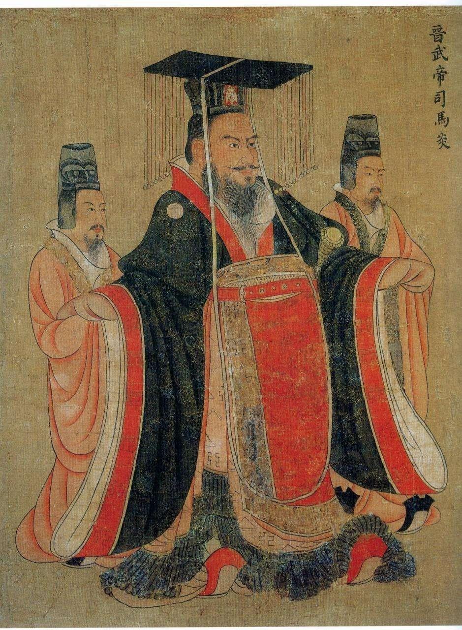 是什么原因导致这场中国历史上最为严重的皇族内乱?
