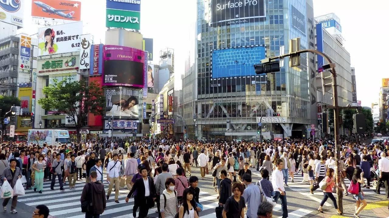 橙e财经说-水皮专栏丨日本那么富有,富豪为什么越来越少?