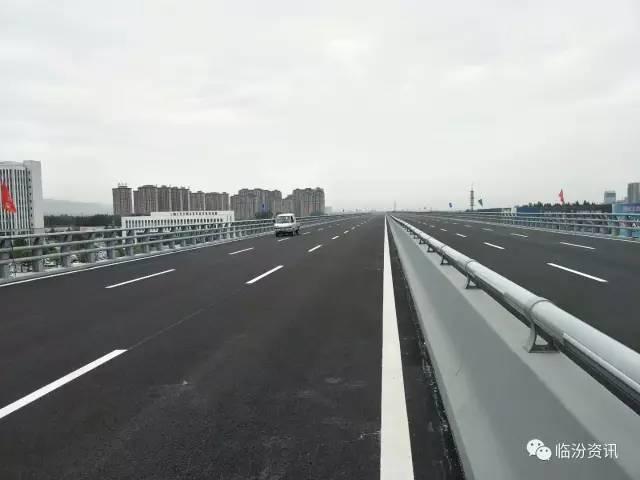 新绛县滨河大道规划图