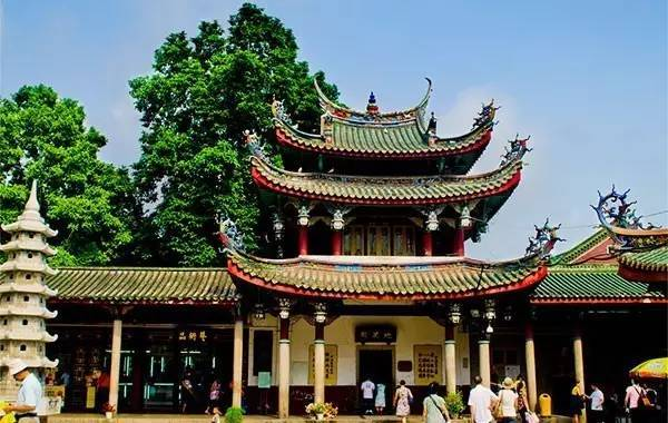 大降价!上海、杭州、苏州、厦门、鼓浪屿4飞10日游只要3000出头...