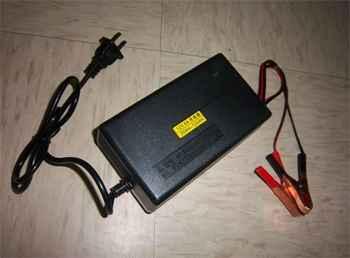 电动车充电的正确方式是什么