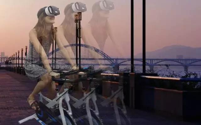 """来""""南京周""""纽约站人文客厅,火柴全景让你用VR穿越回六朝古都_搜狐科技_搜狐网"""
