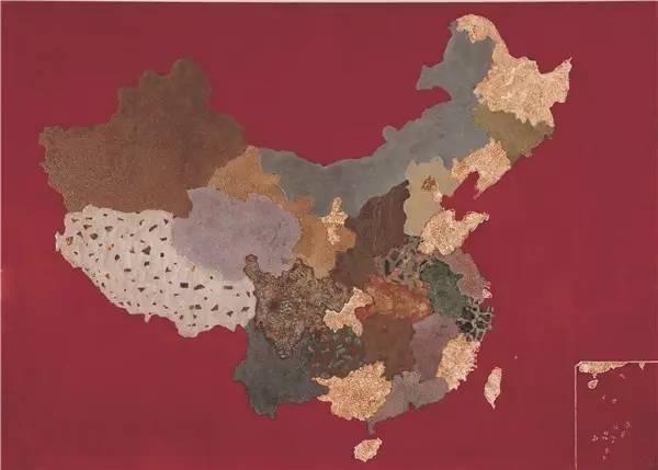 杭州美院水粉画作品