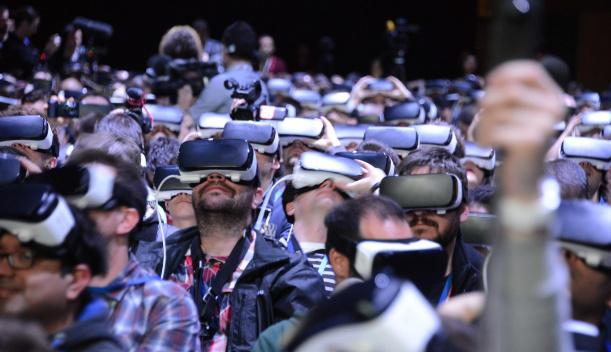 还未开始就要结束?VR厂商疯狂降价,HTC或剥离VR业务