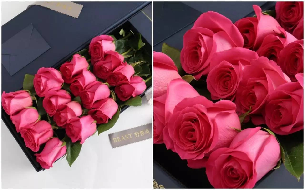 如何假装成一个懂花的女人,给男人发出正确的