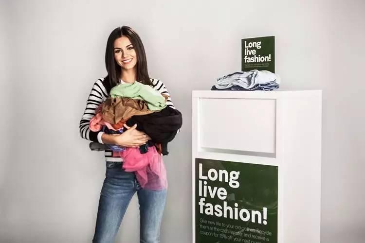 中国将禁止进口旧衣服美国服装回收产业一筹莫展!