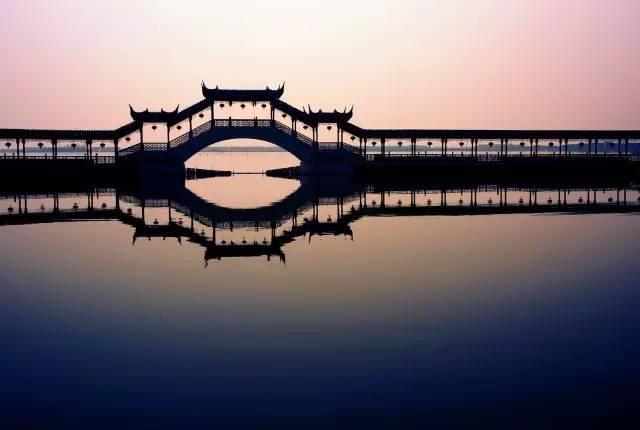 这个没学过摄影的美女医生,却拍出了令人窒息的中国美