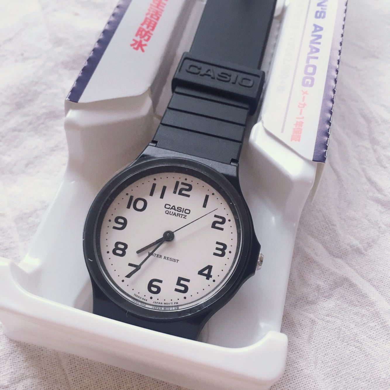 高仿卡西欧手表淘宝店微商货源网 第1张