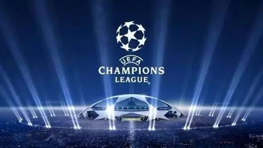 欧冠17\/18赛季小组赛抽签完毕,C罗又双叒叕拿