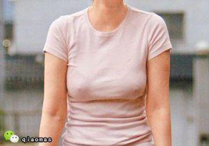 不穿文胸会下垂吗:不穿文胸是好是坏?诚信着答