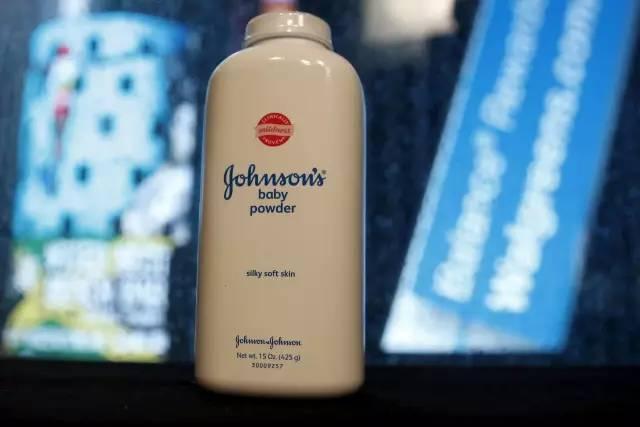 判了!赔近28亿!这个品牌的爽身粉或致多人患癌…你还敢用吗?