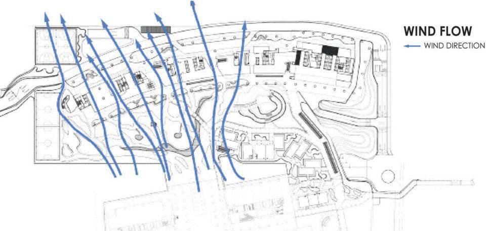 丰树商业城二期景观设计,新加坡 / shma