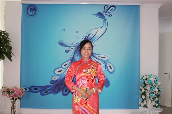 """""""母爱之家""""艺术生活馆在北京隆重成立"""