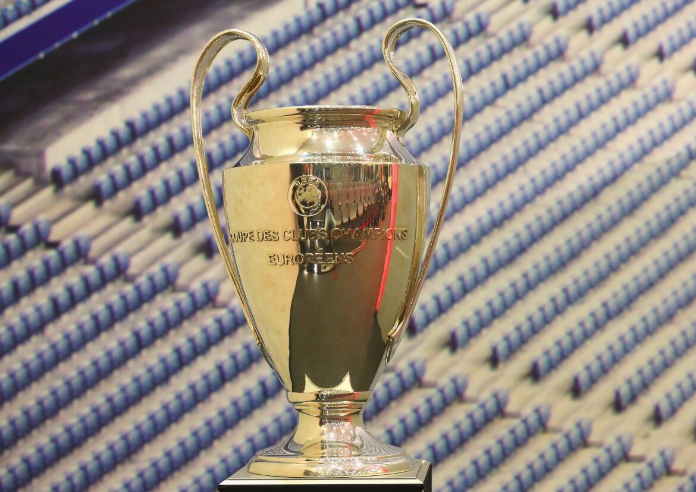 欧冠B组解签:拜仁巴黎谁与争锋 两弱旅盼逆袭