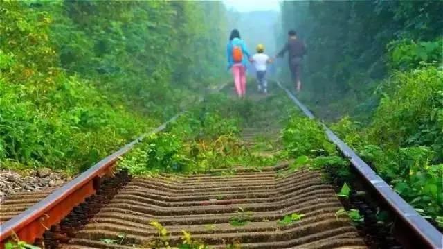 七夕国内最浪漫的旅行目的地,这辈子至少带爱人去一个!