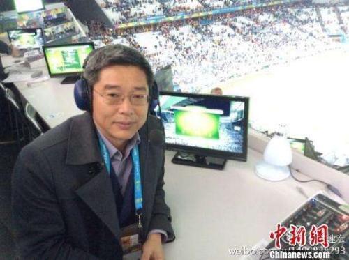刘建宏:乐视体育现状有些拧巴活下去是当务之急