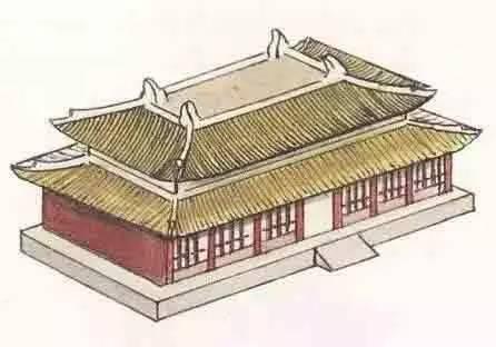 一周设计说 读懂中国传统建筑屋顶美学