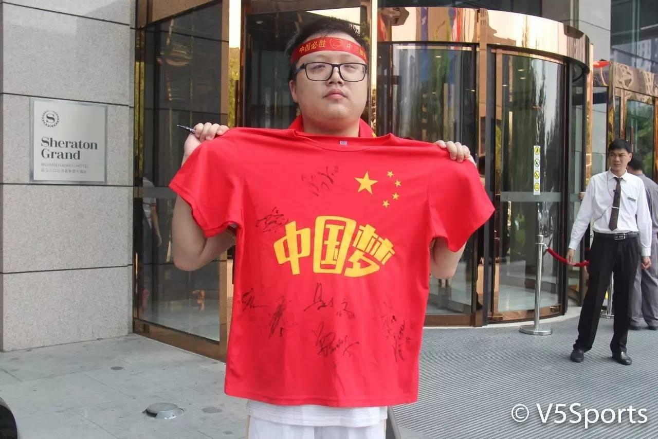中国梦 足球梦
