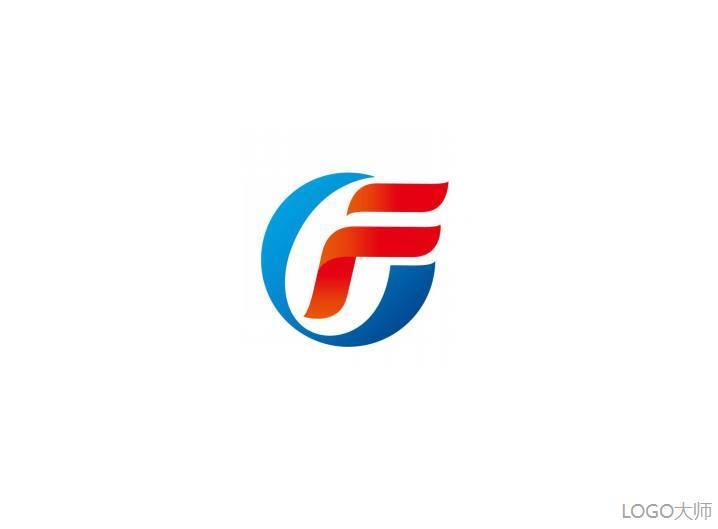 字母f创意logo设计合集-玄郎vi设计
